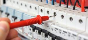 EICR electrical testing