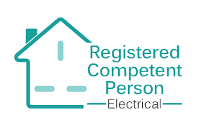 registrered competant person electricians